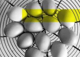 Benefits of eggs in your diet
