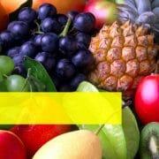 Micronutrients in Fruit