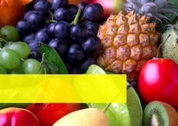 Micronutrients in Fruit